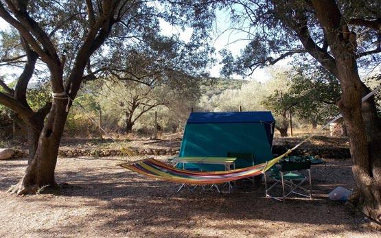 camping-lefkada